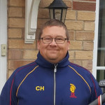 Chris Hearn : Competitions Officer, Lindum Hockey Club