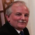 Ian Burgess : Hon. Treasurer, Lindum Hockey Club