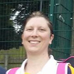 Laura Latarche : Secretary, Lindum Hockey Club