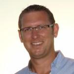Mark Sadler : Vice Chairperson, Lindum Hockey Club