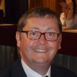 Nick Anderson : President, Lindum Hockey Club