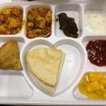 Curry Night, 17-11-2012
