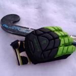 Frozen Hockey