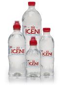 Iceni Water Bottles
