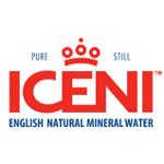 Iceni Water Logo