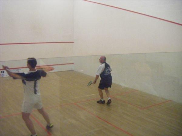 Lindum Squash