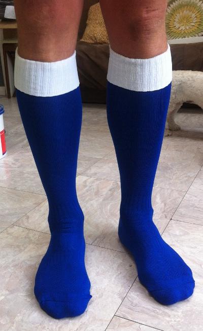LHC Socks