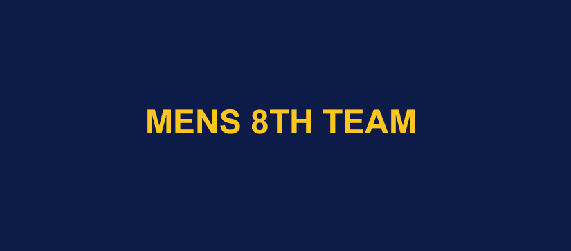 Mens Development Team