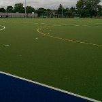 Walking Hockey at Lindum HC