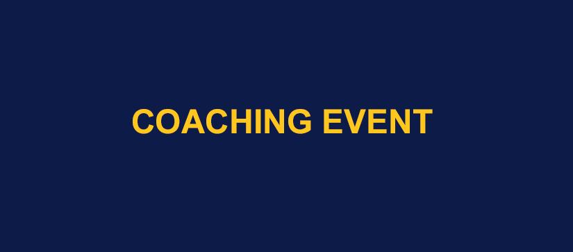 GB Coaching Club Workshop