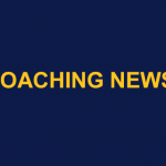 Coaching Roles Available