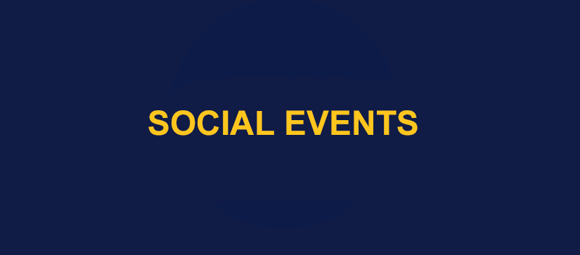 Summer Social Events