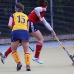 Pre-Season Hockey at Lindum HC
