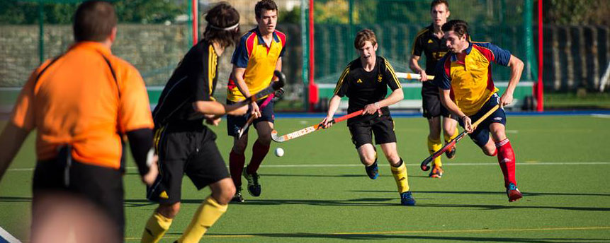 Photos of Mens 1st Team v. Beeston