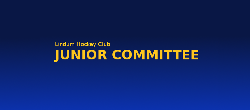 Junior Hockey Committee