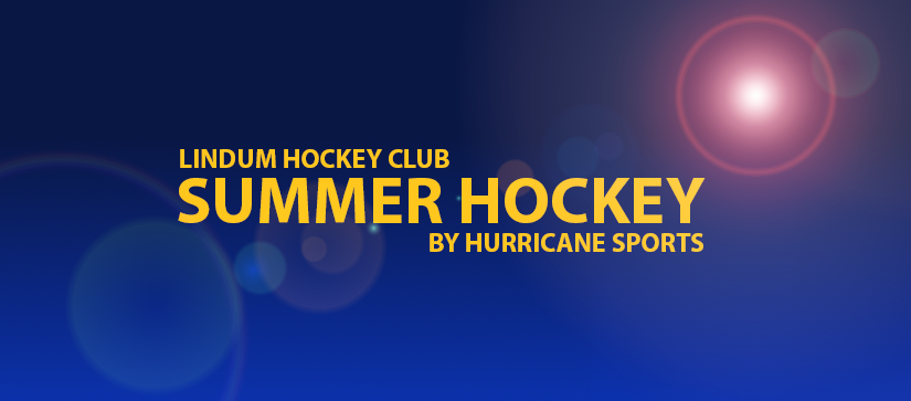 Summer Hockey Captains and Squads