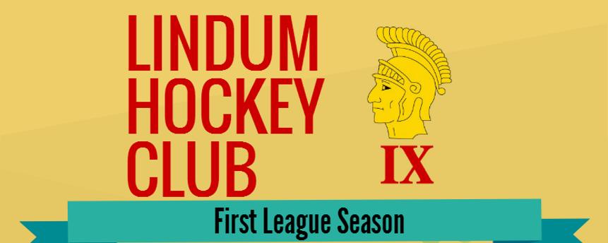 Lindum HC Season Review Infographic
