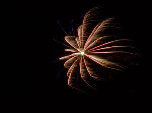 Lindum Fireworks 2016