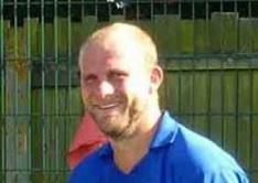 Ian Ferraby