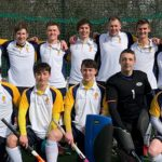 New Players Aplenty for Lindum Men