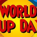Hockey World Cup Day at Lindum Hockey Club