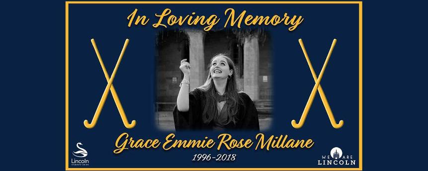 In Memory of Grace Millane