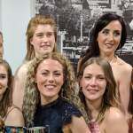 End of Season Presentation Winners, 2018 / 2019