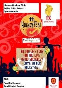 HockeyFest 2019