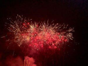 Lindum Fireworks 2019