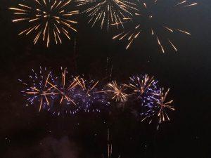Lindum Firework Display 2019