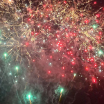 Review of Fireworks Night, 2019