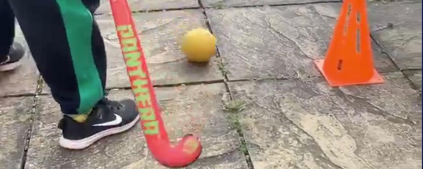 Junior Virtual Hockey, 24th of March