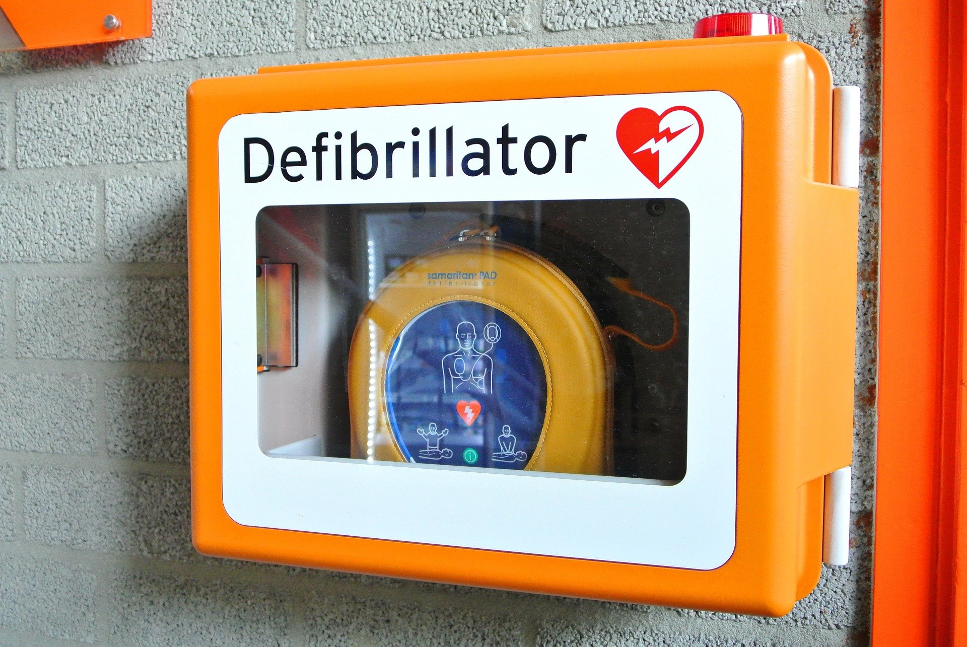 Lindum joins the #defibs4all campaign